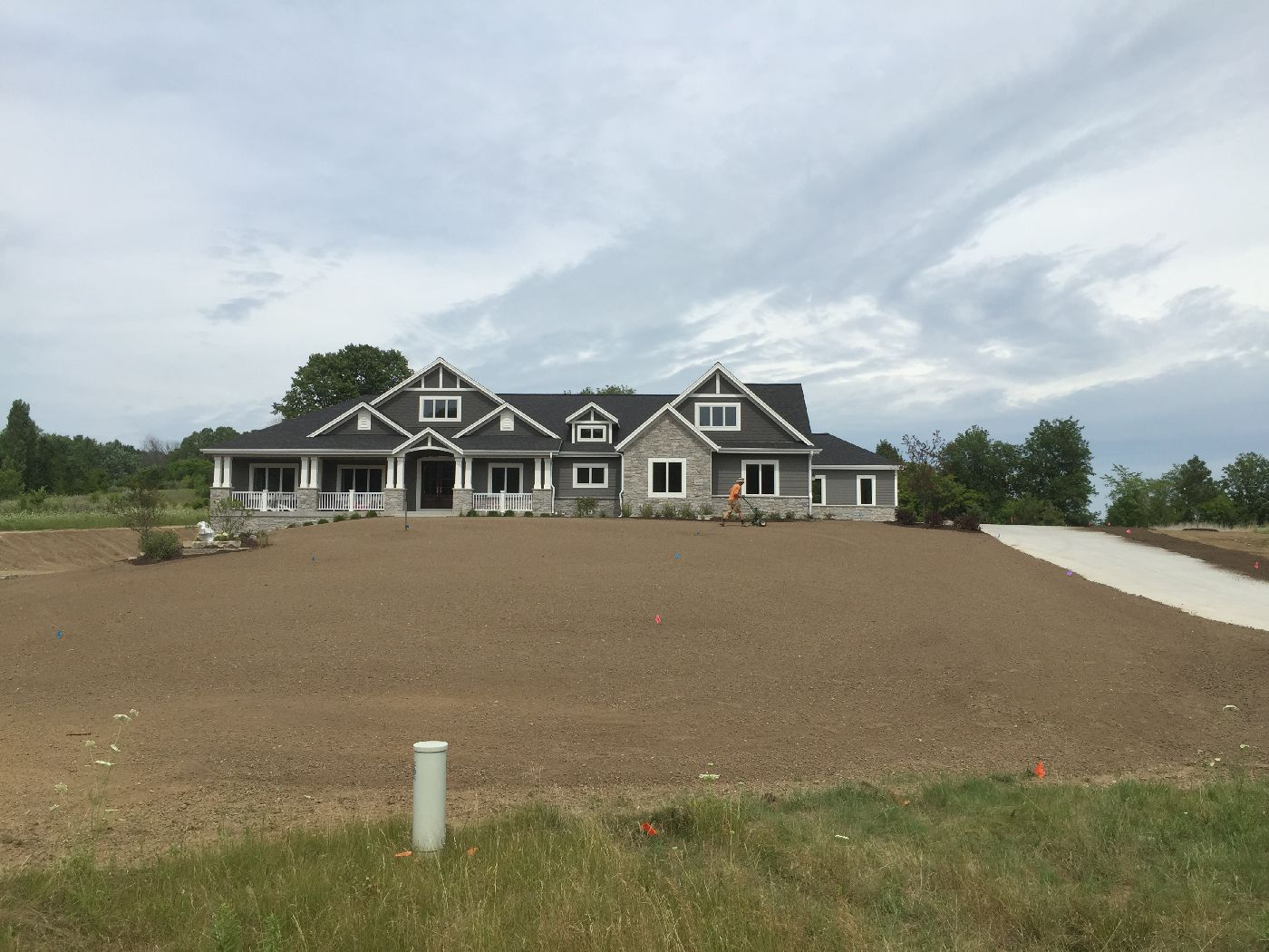 bobs grading and landscaping